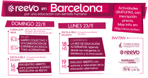 Reevo Barcelona