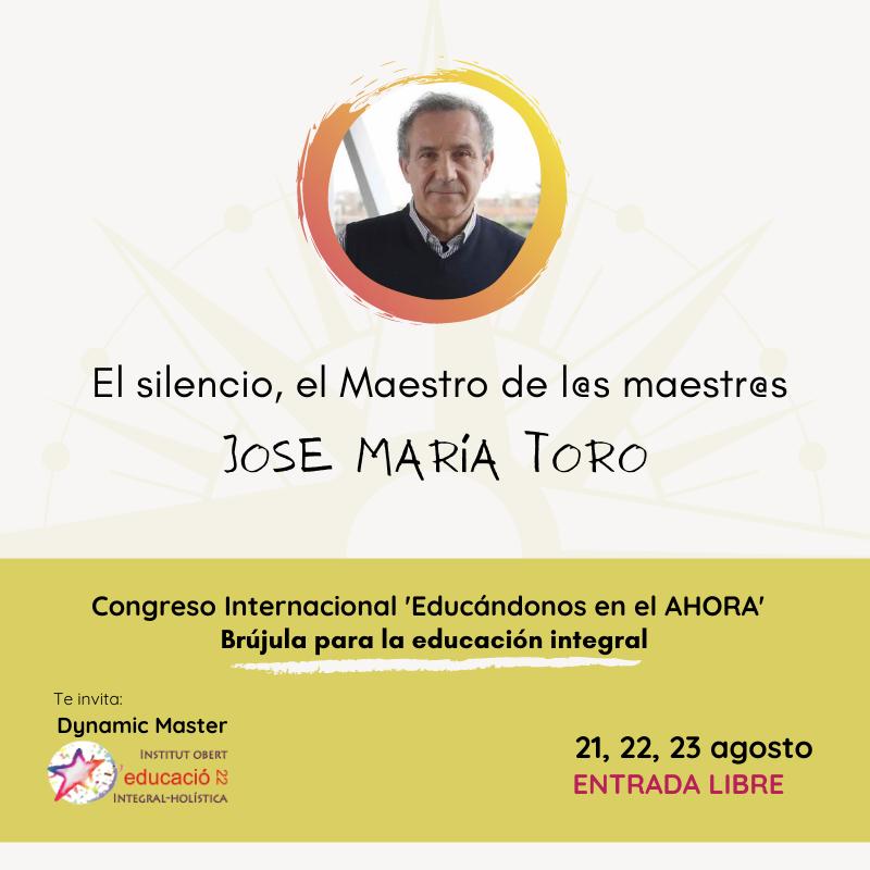 1 Jose Maria Toro