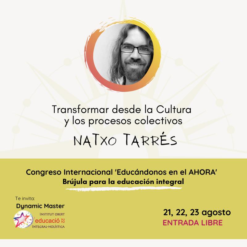 16 Natxo Tarrés