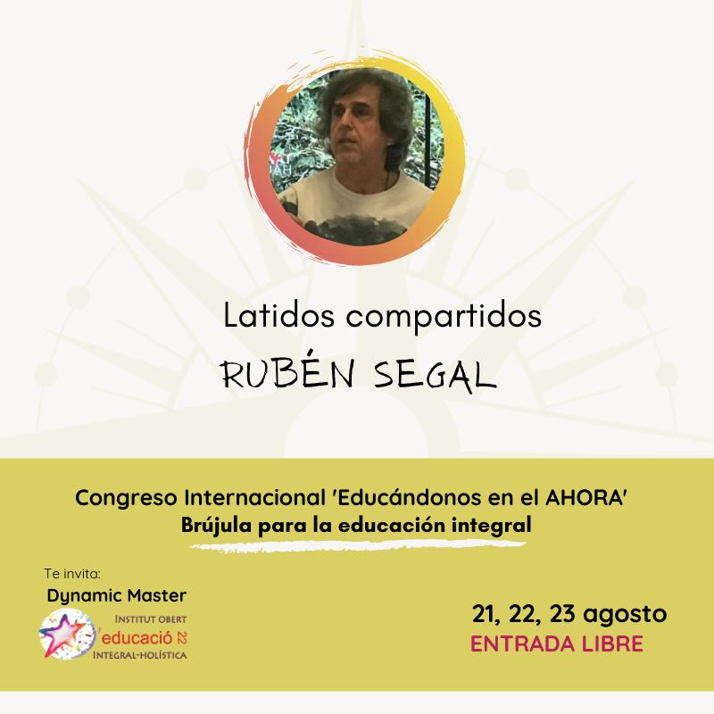5 Ruben Segal