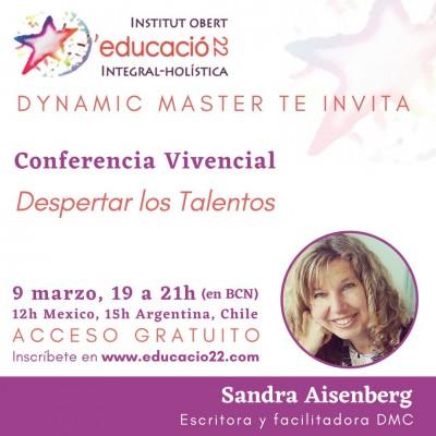 conferencia vivencial 3