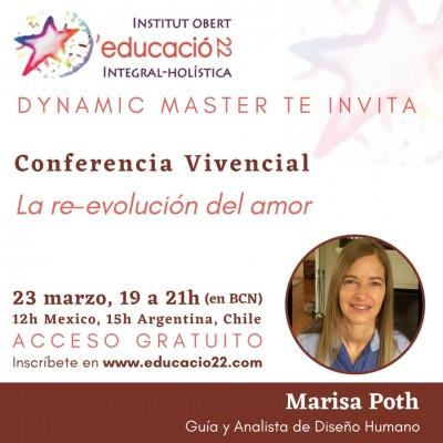 conferencia vivencial 4