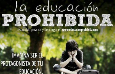 Documental La Educación Prohibida